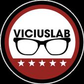 Viciuslab icon