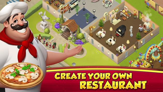 Download (66.3 MB) World Chef