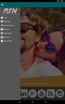 Grupo PSN apk screenshot
