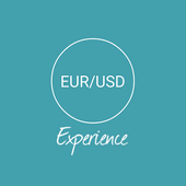 EUR/USD experience icon