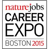 Naturejobs Career Expo Boston icon