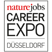 Naturejobs Expo Düsseldorf icon