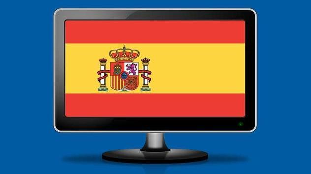 España TDT TV apk screenshot