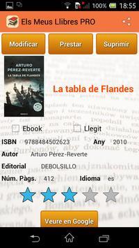 My Books apk screenshot