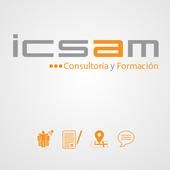 ICSAM Consultoría y Formación icon