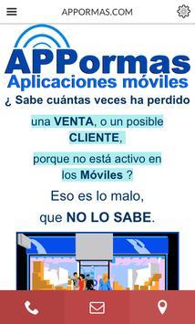 APPORMAS.COM poster