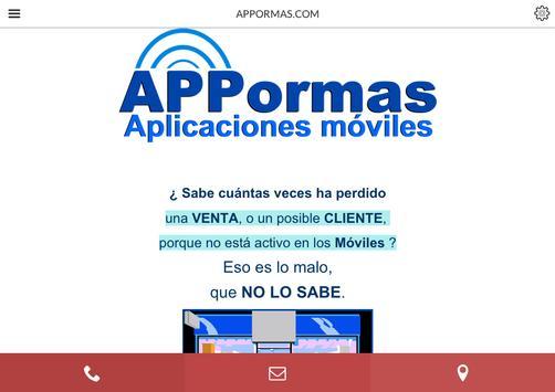 APPORMAS.COM apk screenshot