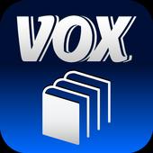 VOX Spanish Dictionaries icon