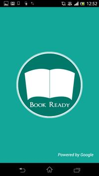 Book Ready poster