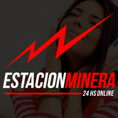 Radio Estación Minera icon
