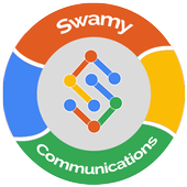 Swamy Communication icon