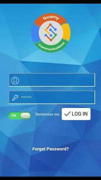 Swamy Communication apk screenshot