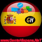 Chat España GenteHispana icon