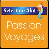 Selectour Afat Passion Voyages icon