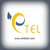 ETL Dialer (UAE-Etisalat) icon