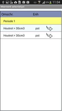 ALERT-Meerwerk apk screenshot