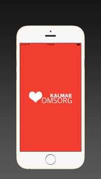 Kalmar Omsorg poster
