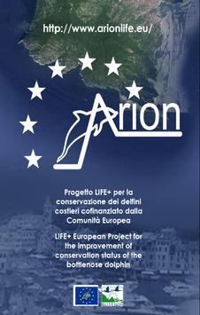 ArionMobile poster