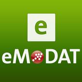 eMODAT Healthcare icon