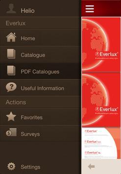 EverluxApp apk screenshot