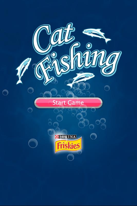friskies cat fishing apk download free casual game for