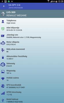 holazauto.eu - eseményfigyelő apk screenshot