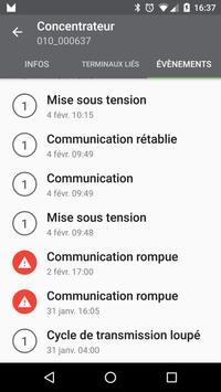 Devices apk screenshot