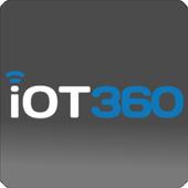 IOT360 Summit 2014 icon