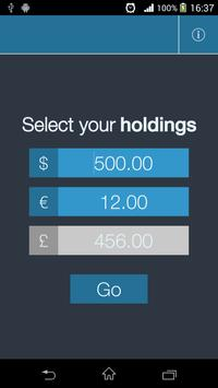 Currency Investment apk screenshot