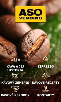 Tvoja Káva poster
