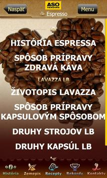 Tvoja Káva apk screenshot