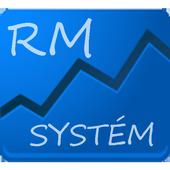Akcie RM-Systém icon