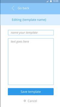 LinkTail apk screenshot