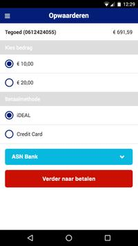 Aldi Talk apk screenshot