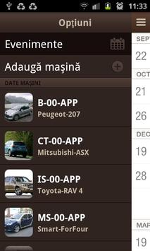 Masina mea apk screenshot