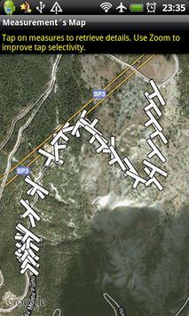 eGEO Compass ProDEMO IntGeoMod apk screenshot
