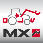 MXConfig icon