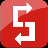 Simple CRM icon