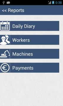 Site Diary .EU apk screenshot