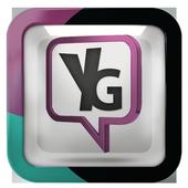 YoGo Chat icon