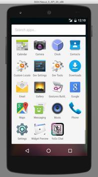 YoGo Chat apk screenshot