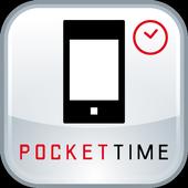PocketTime icon