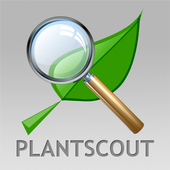 PlantScout icon