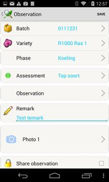 PlantScout apk screenshot