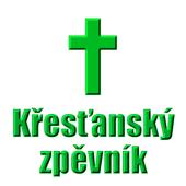 Křesťanský zpěvník icon