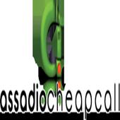 ASSADIOCHEAPCALL MOBILE 1.0 icon