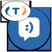 TransMessenger icon