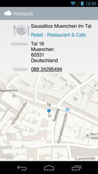 Be WiFi apk screenshot