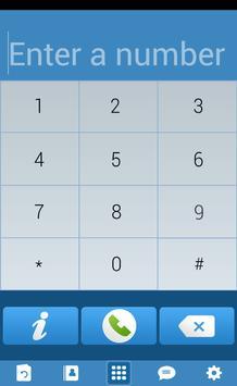 VMobile Talk : Free Calls apk screenshot
