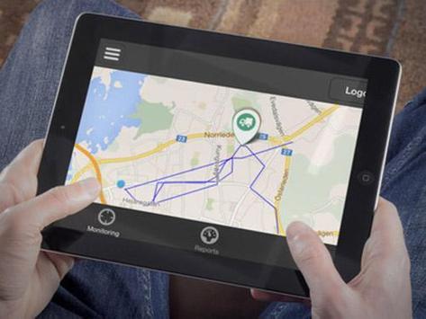 Tracktor - GPS Tracking System apk screenshot